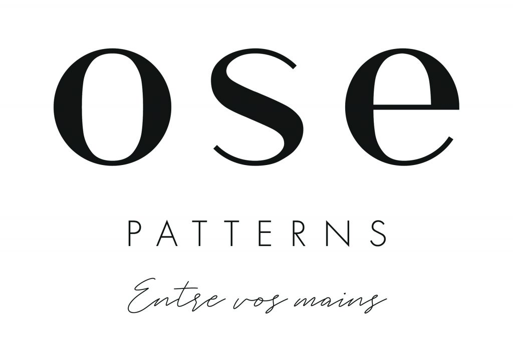 OSE PATTERNS - entre vos mains