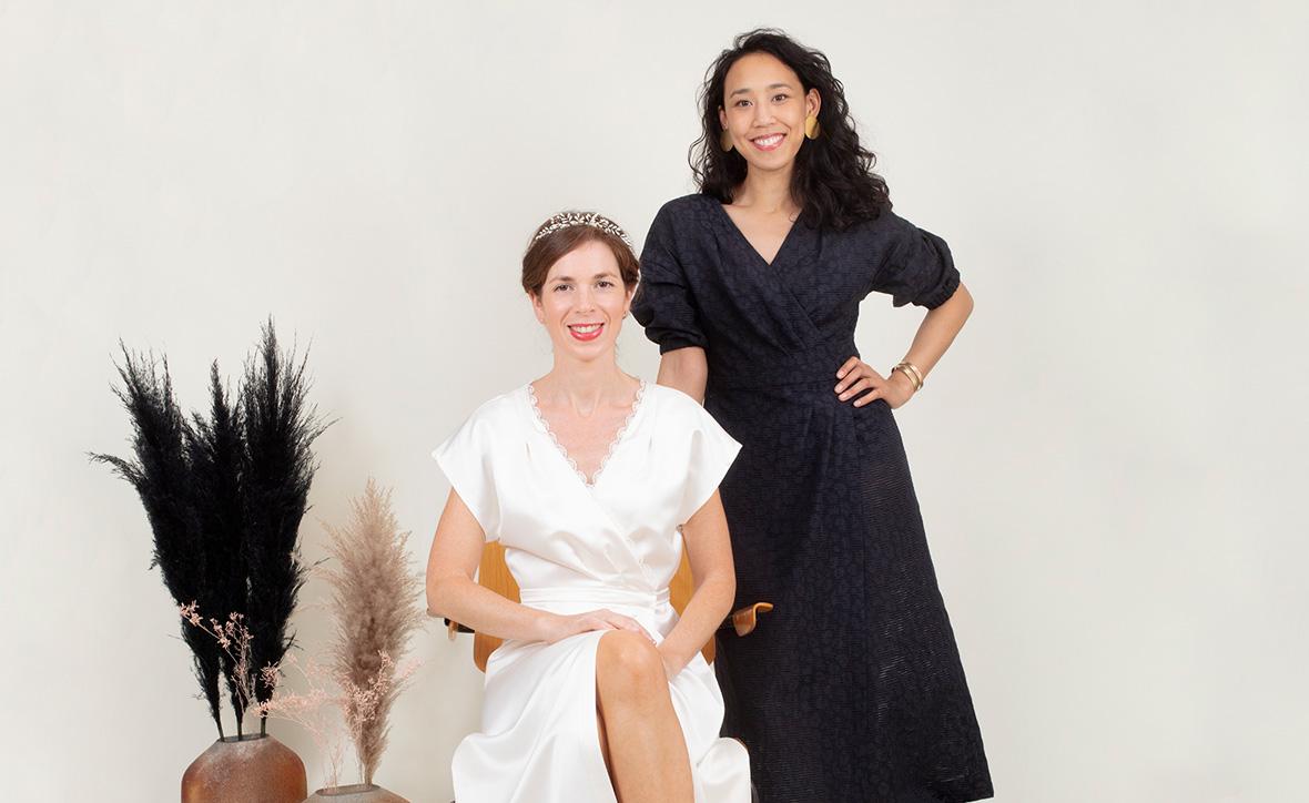 OSE PATTERNS - Patrons de couture pour avoir confiance en soi - Robe PEMA
